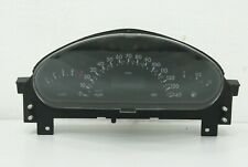 Tacho Kombiinstrument Speedometer Mercedes A-Klasse W168 A1685404111 Mph