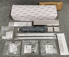 Dormakaba TS93G Basic 2S EN2-5 Türschließer m. Gleitschiene Silver P600 43070401