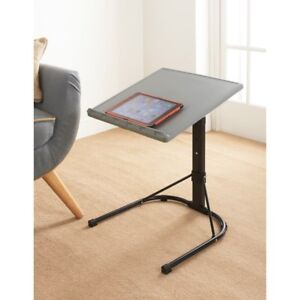 New Style Spaceways Adjustable versatile table features  easily portable