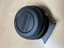 Metabones Canon EF Lens to Micro Four Third - BRAND NEW
