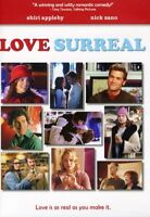 Love Surreal [New DVD]