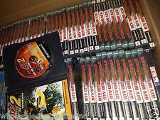 Huge Lot of 53 Atv 2 Sony Playstation 2 Games * Store Returns *