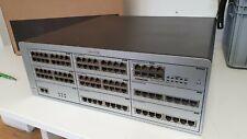 Alcatel-Lucent OmniPCX Office Large Telefonanlage + 9 Module Guter Zustand