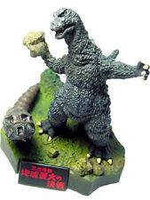 Godzilla 50Th Classic Works Yuji Sakai 1964 Earth Rage