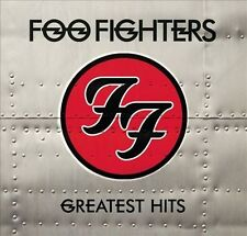 Greatest Hits [Deluxe CD/DVD] by Foo Fighters (CD, Nov-2009, 2 Discs, RCA)