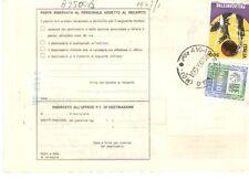 D2500A- STORIA 1991 - PALLACANESTRO SU PACCO