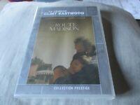 """DVD NEUF """"SUR LA ROUTE DE MADISON"""" Clint EASTWOOD, Meryl STREEP"""