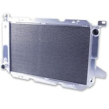 Aluminum Radiator For 1985-1996 Ford F-150//250//350 4.9L L6  86 87 88 89 90+Fans