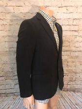 Unbranded Regular Size 100% Cotton Coats & Jackets for Men