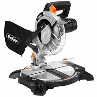 VonHaus Multi-Purpose Compound Mitre Saw with 1400W motor
