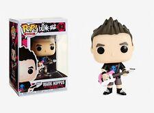 Funko Pop Rocks: Blink-182 - Mark Hoppus Vinyl Figure Item #32693
