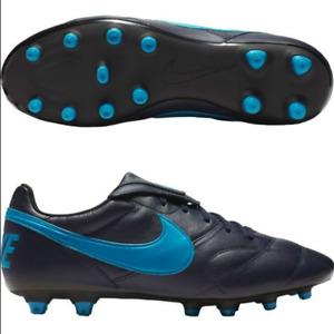 Neu The Nike Premier II FG Fussballschuhe Größe 45,5 Nikepreis war 100 Euro