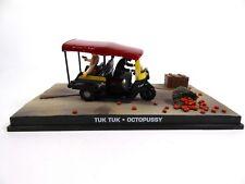 Tuk Tuk taxi - James Bond 007 Octopussy - 1:43 Voiture Car DY029