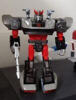 Hasbro Transformers War for Cybertron Siege 35th Deluxe Bluestreak  New