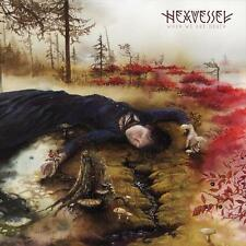 Hexvessel-when we are Death-Deluxe CD MediaBook (Ltd. Edition) CMR