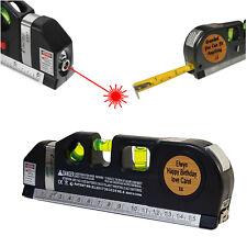 Christmas gift for Men him Personalised Laser Level Dad Grandad Birthday Present