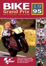 MotoGP - Bike  World Championship Grand Prix - Official review 1995 (New DVD)