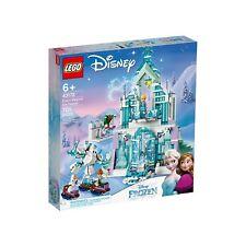 LEGO 43172 - Disney - Elsas magischer Eispalast