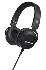 beyerdynamic Custom Street Black Headphones Foldable Closed