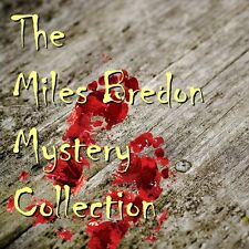 The Complete Miles Bredon Mystery Collection - 40 Hours Unabridged - DOWNLOAD
