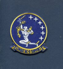 HC-6 CHARGERS US NAVY BOEING CH-46 SEA KNIGHT HELICOPTER SQUADRON PATCH