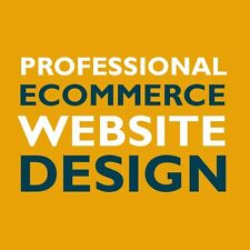 WEB DESIGN, WEBSITE DESIGN HOSTING, ECOMMERCE, RESPONSIVE, SEO, EBAY, MAGENTO