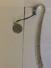 Denarius Of Otho Roman Coin WC20  Made From English Pewter On A  DRAGON Bookmark