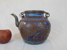 YiXing Zisha Teapot by QingDeTang