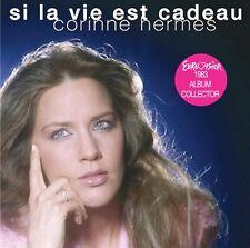 Corinne Hermes SI LA VIE EST CADEAU