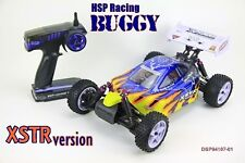 RC-Car Auto HSP 94107-01 XSTR Buggy 4WD Allrad wasserdicht sandresistent 2.4GHz