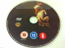 The Curious Case Of Benjamin Button DVD R2 PAL - DISC ONLY in Plastic Sleeve