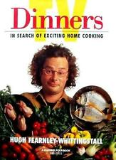 TV Dinners: In Search of Exciting Home Cooking,Hugh Fearnley-Whittingstall
