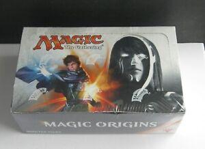 MTG ORIGINS Booster Box Factory Sealed English 36 packs box Magic the Gathering
