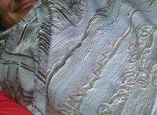 Unique Exhibit Designer fabric Digitally printed cotton jersey,Size 49 x 147cm