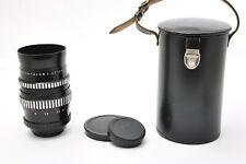 60229  Orestor / Pentacon 2.8 / 135  M42 Anschluß Tele Objektiv Lens DDR