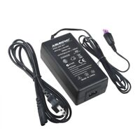 AC Adapter Charger For HP Deskjet F4580 All-In-One Inkjet Printer Power Supply