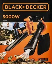 5035048440254,Odkurzacz BLACK+DECKER GW3030-QS,black+decker