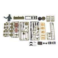 for 1/16 Henglong Tank 3898-1 USA Sherman M4A3 RC Tank Plastic Soldier Acc W9E2