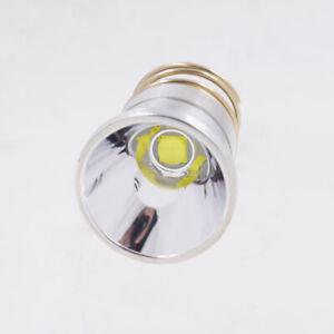 26.5mm XHP50.2 3V 2200LM LED bulb drop-in for Surefire C2 Z2 P60 P61 WF501B 502B