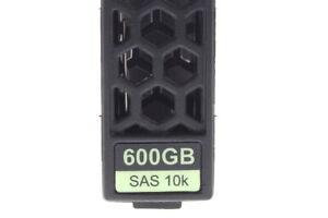 "Fujitsu 600 GB 2,5"" 12G SAS Festplatte @10k für Primergy // A3C40191267"