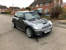 Mini Cooper S More than 100,000 miles Vehicle Mileage Cars
