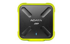 ADATA externe SSD Sd700 Yellow 256gb USB 3.0