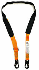 Linq Pole Strap 2m Webbing With Double Action Snap Hooks | Authorised Dealer