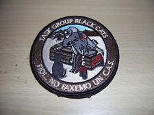 PATCH AM - 103° GRUPPO - TASK GROUP BLACK CATS - DESERT