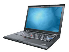 "Lenovo ThinkPad t410s i5-m520 4gb 250gb 14.1"" 3100m WIN 7 incl. Ultrabay-batteria"