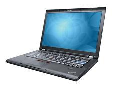 """Lenovo ThinkPad T410s i5-M520 4GB 250GB 14.1"""" 3100M Win 7 inkl. Ultrabay-Akku"""