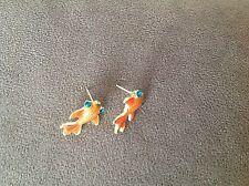 Fish  Earrings. Jewellery