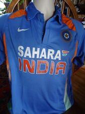 Nike DriFit Sahara India Cricket Shirt sz.38 Great Quality & Condition