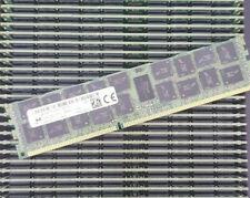 16GB Micron MT36KSF2G72PZ-1G6E1FE DDR3 2Rx4 PC3L 12800R ECC Reg für Server RAM