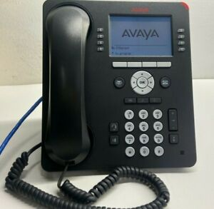 Avaya 9608G Gigabit IP Phone (700505424) @AR318